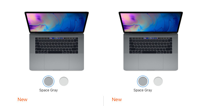 Buy MacBook Pro 2018