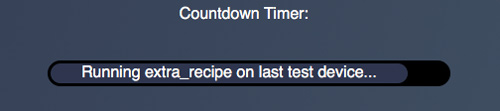 Jailbreak iOS 11.3.1 Electra Countdown Timer