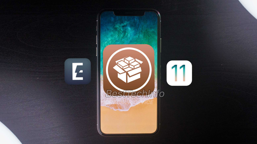 Fix Cydia Jailbreak iOS 11.3.1 11.4