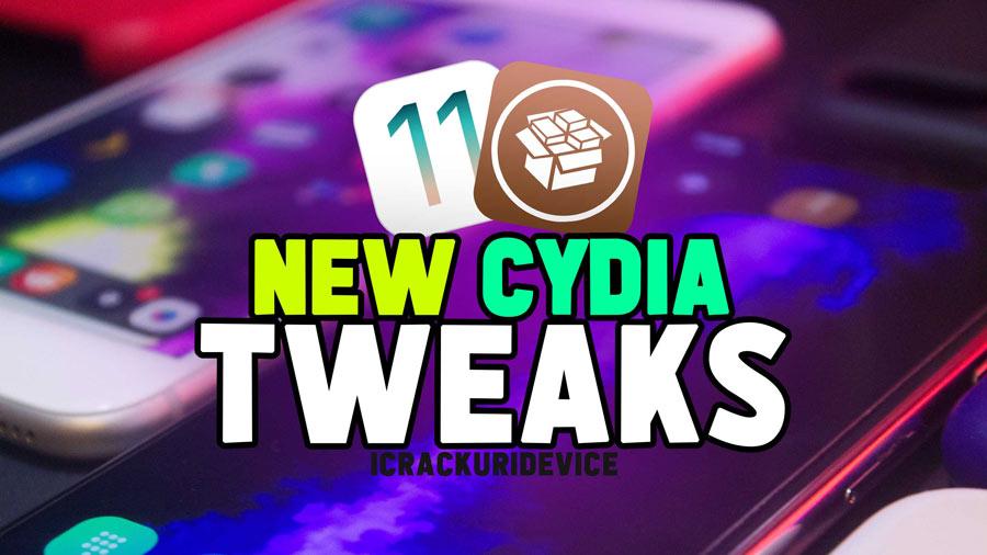 Best New Cydia Tweaks iOS 11.3.1 11.4