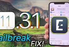 jailbreak ios 11.3.1 fix