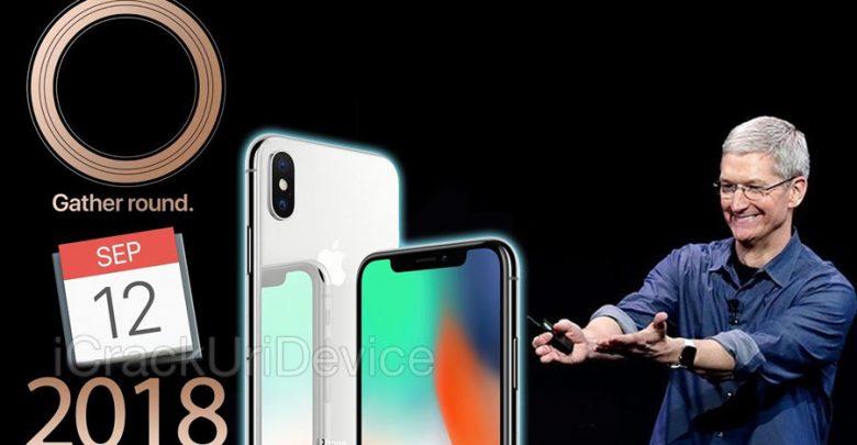 Apple Event Live