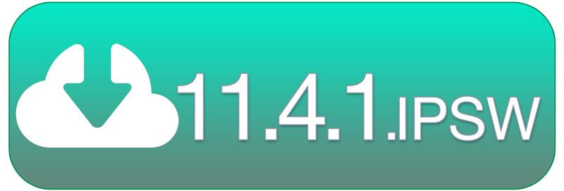 Download iOS 11.4.1 IPSW