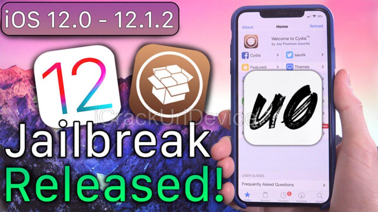 Download Unc0ver to Jailbreak iOS 12 1 2 - Official Download