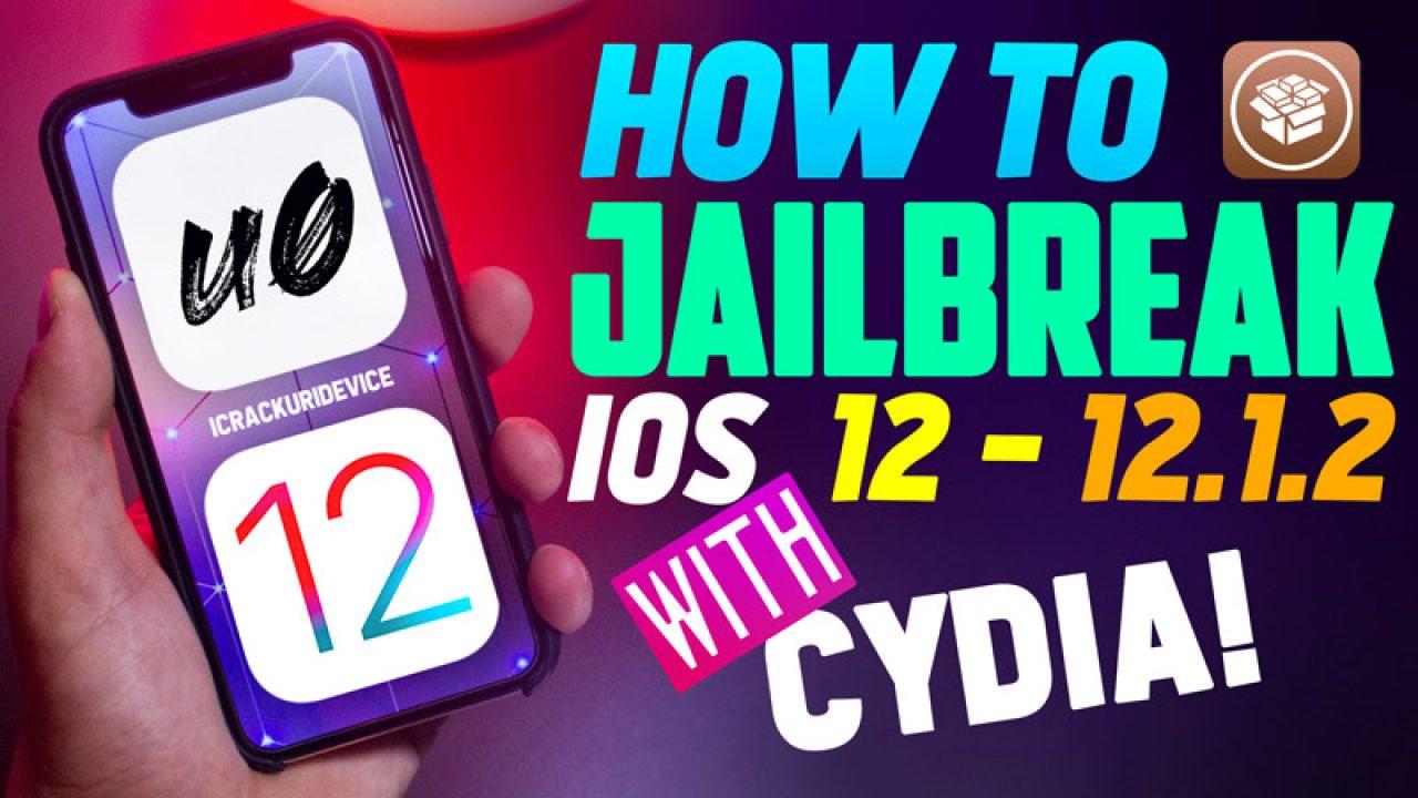 How to Jailbreak iOS 12 - 12 1 2 with Unc0ver - Best Tech Info
