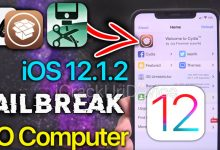 No Computer Jailbreak iOS 12