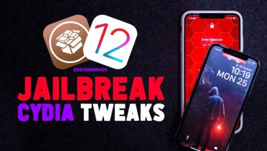 Top Jailbreak iOS 12 Tweaks