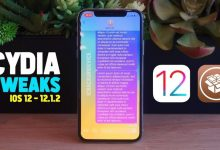 Newest Cydia Tweaks