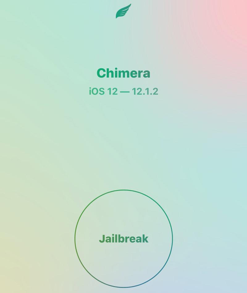 Chimera Jailbreak A12