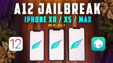 A12 Jailbreak Chimera