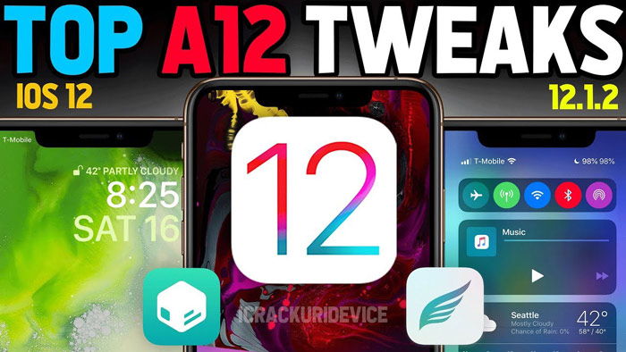 💋 Cracktool 3 repo ios 12 | FullMusic (iOS11&12)  2019-04-16