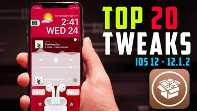 top 20 cydia tweaks ios 12
