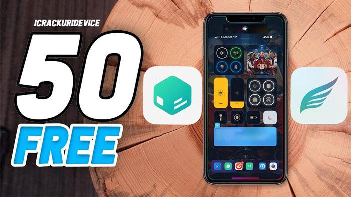 Top 50 Jailbreak Tweaks iOS 12 A12