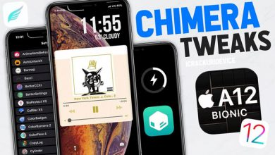 Top Chimera Jailbreak Tweaks