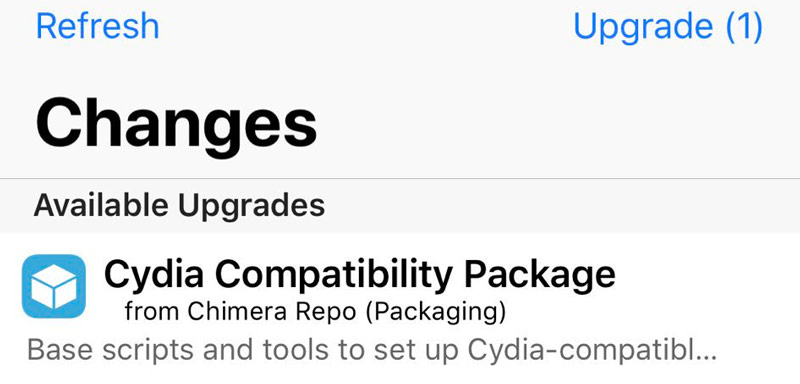 How to Install Cydia on Chimera A12 Jailbreak iOS 12 (Delete Sileo)