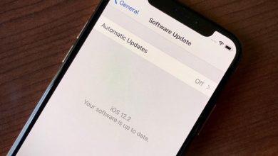 iOS 12.2 Jailbreak Updates