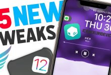 top jailbreak tweaks