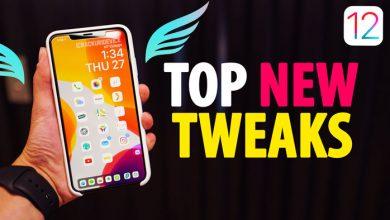 Top iOS 12.4 Jailbreak Tweaks