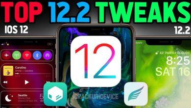 Ios 12 Folder Tweaks