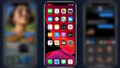 Jailbreak iOS 13.5.1 iOS 13.6