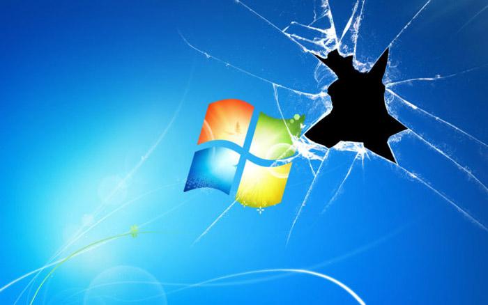 Jailbreak iOS 13 windows