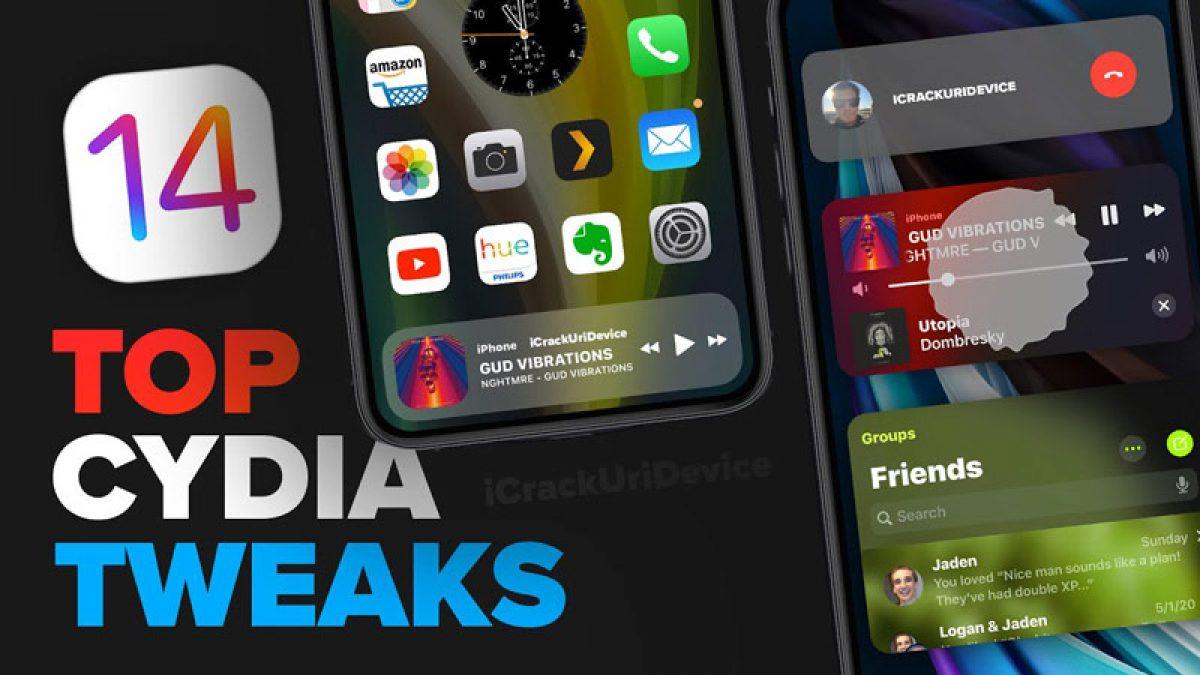 Top 15 Jailbreak Ios 13 5 Tweaks Best Cydia Tweaks For Unc0ver 13 5