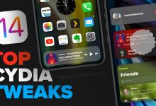 top jailbreak iOS 13.5 tweaks