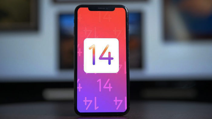 Download iOS 14 beta 1