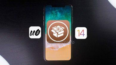 Jailbreak iOS 14 unc0ver