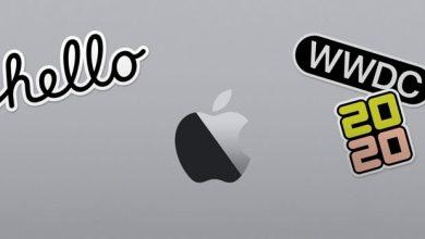 WWDC 2020 iOS 14