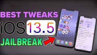 best essential tweaks iOS 13.5