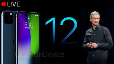 iPhone 12 event live